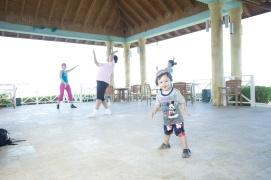 Fun in Jamaica