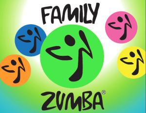 Family-Zumba