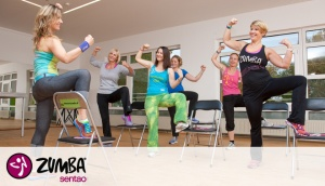 Zumba sentao rocks live out loud movement for Chair zumba