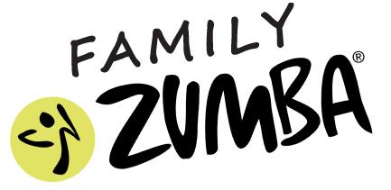 family-zumba-party-logo